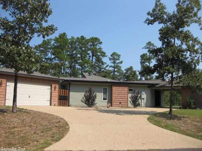 Hot Springs Vill. AR Single Family Home New Listing: $199,900