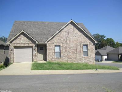 Bryant, Alexander Single Family Home New Listing: 701 Mimosa