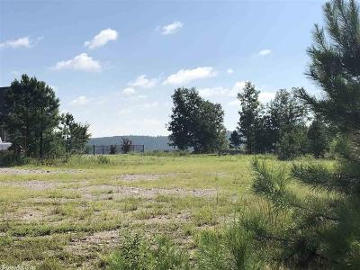 Hot Springs Village AR Residential Lots & Land New Listing: $89,000
