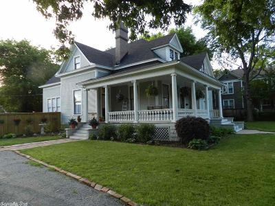 Single Family Home New Listing: 2000 S Battery Street