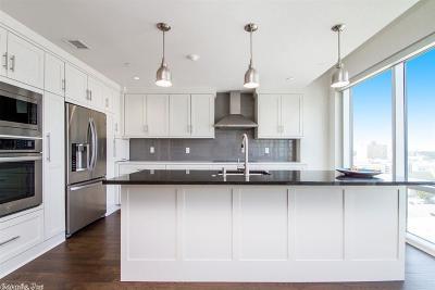 Condo/Townhouse New Listing: 315 Rock Street #1506