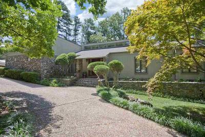 Little Rock Single Family Home New Listing: 99 El Dorado
