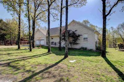 White County Single Family Home New Listing: 148 Timberline Road