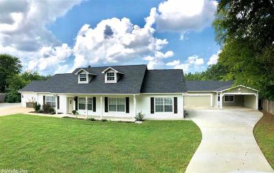 Hot Springs Single Family Home New Listing: 339 Joy Drive