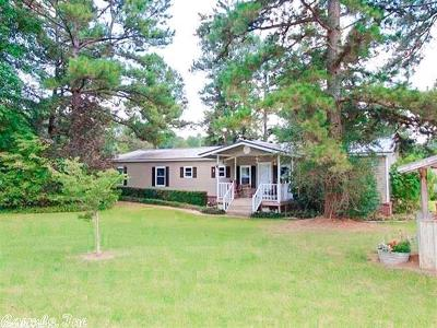 Grant County, Saline County Mobile/Manufactured New Listing: 4913 Grant 18