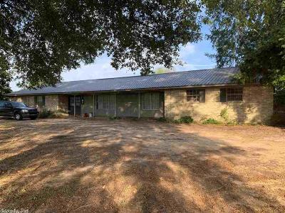 White County Single Family Home New Listing: 123 Hwy 321 Highway