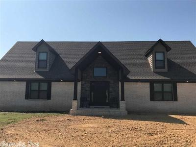 Brookland Single Family Home New Listing: 274 County Road 952