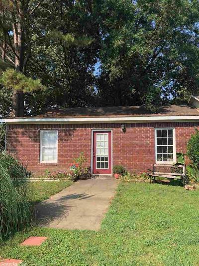 Faulkner County Single Family Home New Listing: 5 Thomas Lane
