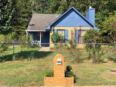 Single Family Home New Listing: 3302 Holt Street