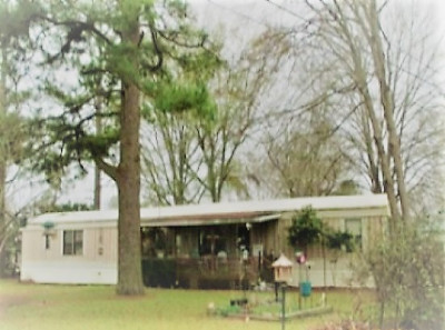 Single Family Home For Sale: 401 W. Church/ 1067 Hwy 133 N