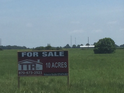 Stuttgart AR Residential Lots & Land For Sale: $110,000
