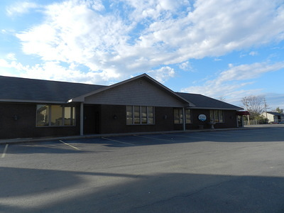 Stuttgart AR Commercial For Sale: $375,000