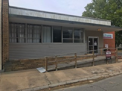 Stuttgart AR Commercial For Sale: $165,000