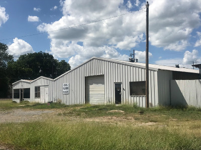 Stuttgart AR Commercial For Sale: $140,000