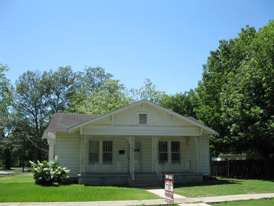Stuttgart Single Family Home For Sale: 512 S Anna