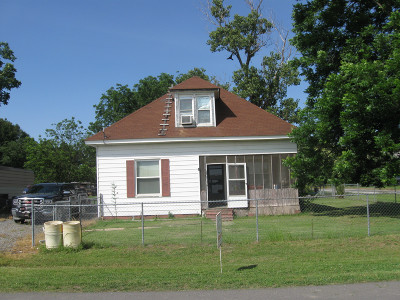 Ulm Single Family Home For Sale: 521 Commerce St