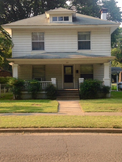 Stuttgart Single Family Home For Sale: 302 W 7th