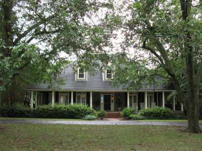 Stuttgart Single Family Home For Sale: 2204 Shady Grove