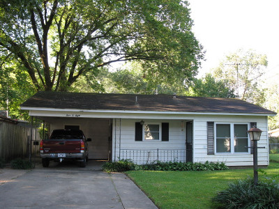Stuttgart Single Family Home For Sale: 408 E 9th