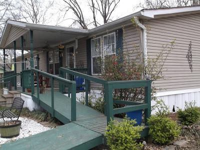 Stuttgart Single Family Home For Sale: 304 W 5th