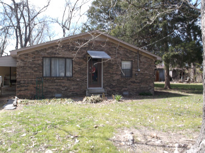 Humphrey Single Family Home For Sale: 504 N Mulberry, Humphrey