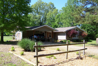 Dewitt AR Single Family Home For Sale: $240,000
