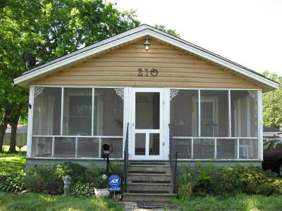 Stuttgart Single Family Home For Sale: 210 E 16th