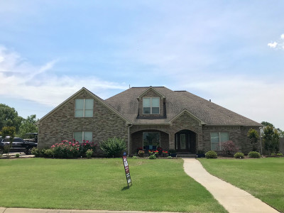 Stuttgart AR Single Family Home For Sale: $415,000