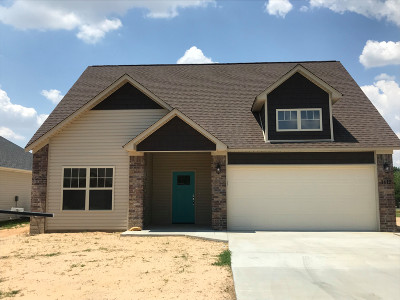 Stuttgart AR Single Family Home For Sale: $146,000