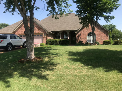 Stuttgart AR Single Family Home Sale Pending: $289,900