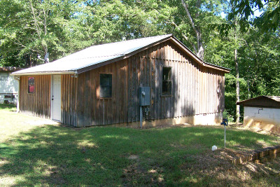 Devalls Bluff AR Single Family Home For Sale: $52,500