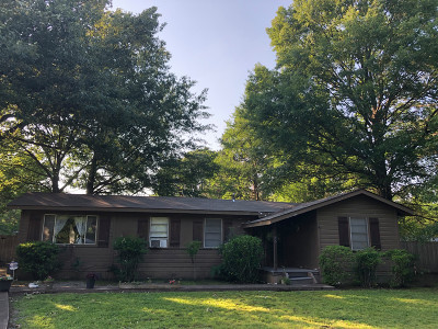 Stuttgart Single Family Home For Sale: 246 N W Front St., ULM