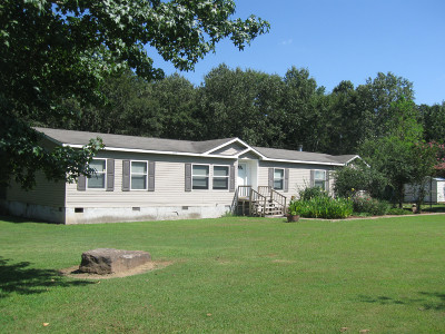 Stuttgart Single Family Home For Sale: 1016 Hwy 130 W