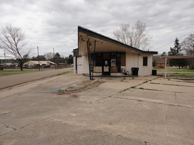 Smackover AR Commercial For Sale: $9,000