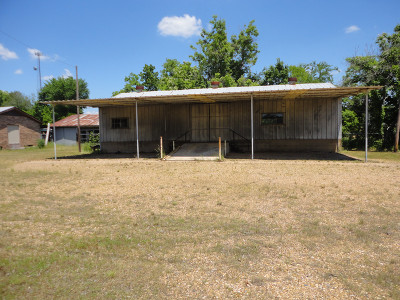 Magnolia AR Commercial For Sale: $50,000