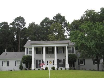 Magnolia Single Family Home For Sale: 710 Sue