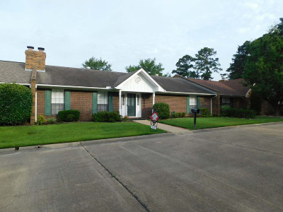 Magnolia Single Family Home For Sale: 1702 SUNSET