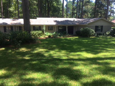 Magnolia Single Family Home For Sale: 1608 S Lakewood