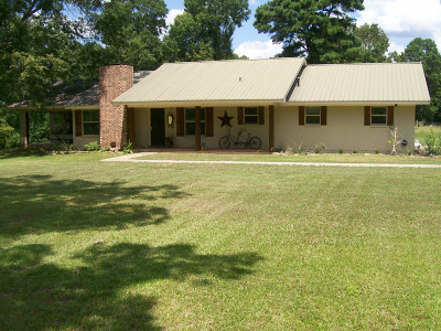 Taylor AR Single Family Home For Sale: $229,000