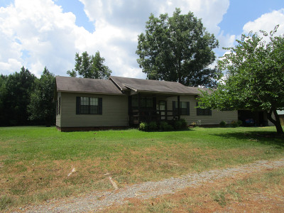 Taylor AR Single Family Home For Sale: $85,000