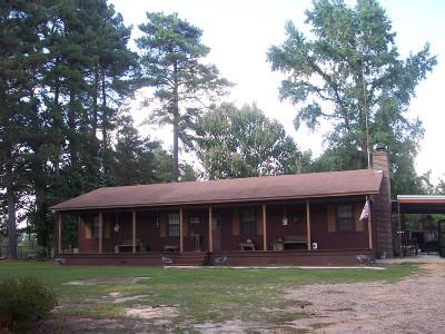 Waldo Single Family Home For Sale: 360 Col Rd 71