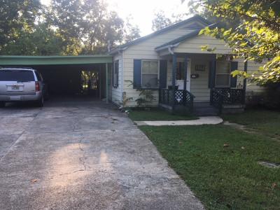 Magnolia Single Family Home For Sale: 1102 Felix