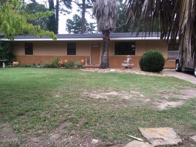 Magnolia Single Family Home For Sale: 1714 Pearce
