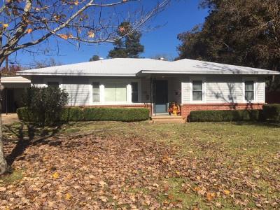 Magnolia Single Family Home For Sale: 508 Alice