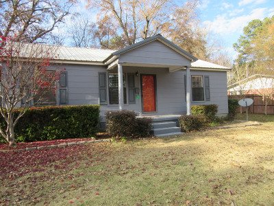 Magnolia Single Family Home For Sale: 1909 N Dudney