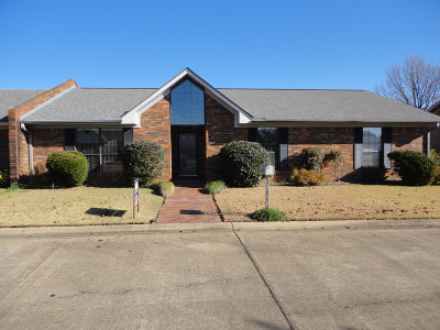 Magnolia Single Family Home For Sale: 1707 Sunset