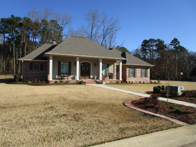 Magnolia Single Family Home For Sale: 527 Goode