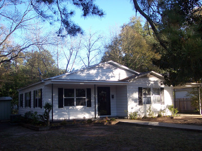 Magnolia Single Family Home For Sale: 1142 Olive
