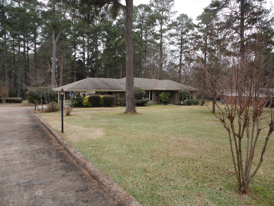 Single Family Home For Sale: 1022 Highland