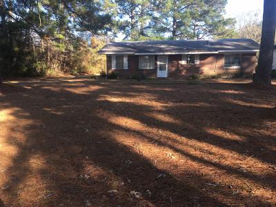 Waldo Single Family Home For Sale: 302 S Dogwood